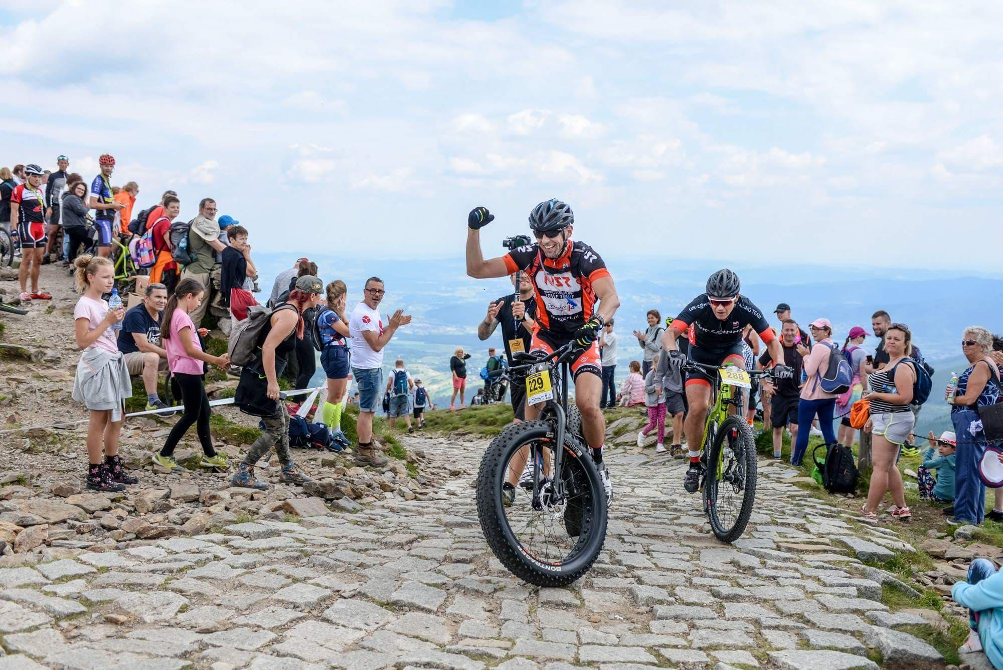 uphill race 4