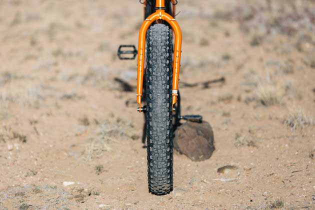 Surly Pugsley 2018 fat bike 1