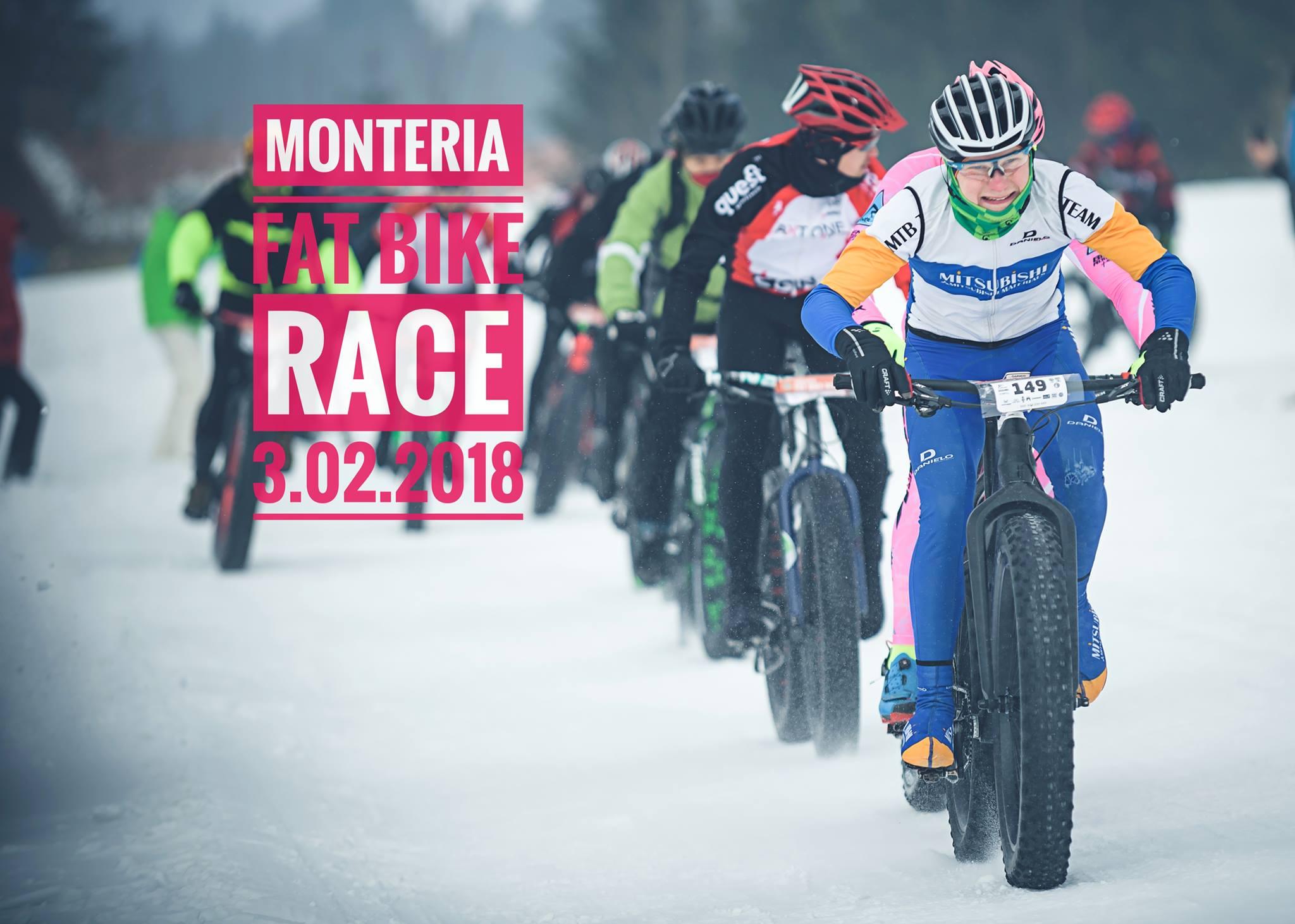 Monteria FBR 2018