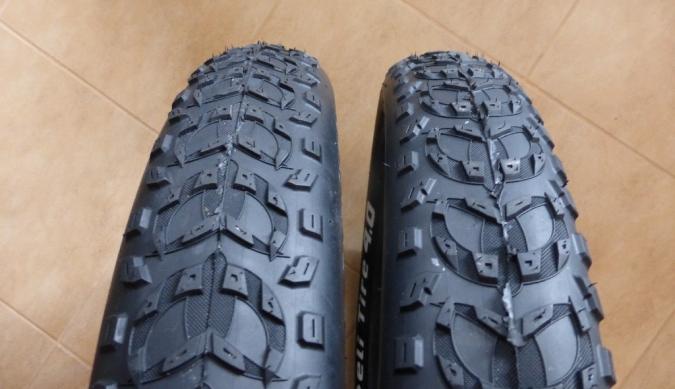 Tłusty charakterek - test opon Deli Tire Big Buddy