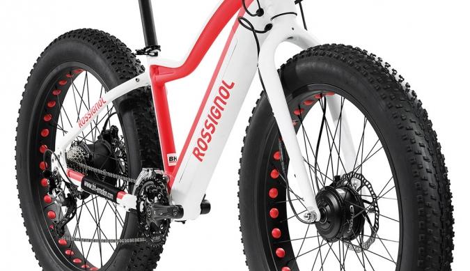 Elektryzujący tłuścioch - Rossignol 7G Fat-Bike