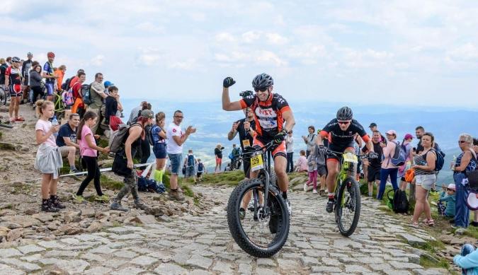 28 Uphill Race Śnieżka 2018 – czyli moja gruba przygoda w Karkonoszach