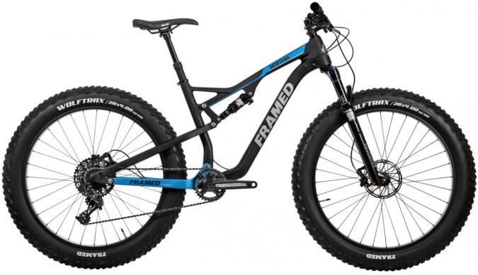 Tego roweru nie wpiszecie w sztywne ramy